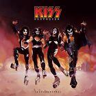 Kiss DESTROYER (RESURRECTED) 180g REMIXED Mercury Records NEW SEALED VINYL LP