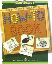 B000FPVVQ2 Cub Scout Leader How-to Book: Successful Ideas to Add Sparkle to Den
