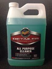 Meguiars D10101 All Purpose Cleaner D10101 (1 Gallon) (MEG-D10101)
