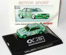 1:87 BMW M3 E30 DTM 1992 Mohamed Tic Tac Numéro 36 Franz Engstler - herpa 035606