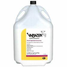 Valbazen Drench Wormer Cattle Sheep Parasite Albendazole 5 Liter Oral Suspension