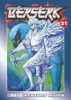 Berserk 21, Paperback by Miura, Kentaro, Brand New, Free shipping in the US