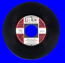 YELLOW BRICK ROAD - TRA LA LA LA SUZY - LAURIE LABEL - PROMO 45