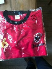 Jupiler T-shirt new in blister Large  86 Mexico