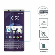 9H Tempered Glass Screen Protector Film Skin For BlackBerry KEYone/ Mercury 4.5""