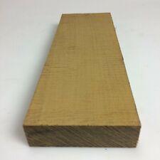 Edelholz Drechselholz - Guayacan Unterwasserholz Panama - Rustikal - 300x80x25mm