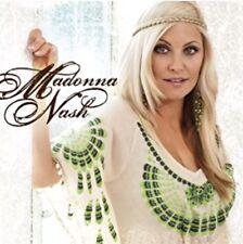 Madonna Nash - Madonna Nash   (CD  2010)