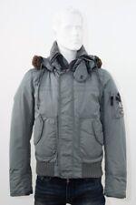 KEJO giubbino giacca uomo tg.S col.grigio %7c -81%25 OCCASIONE %7c