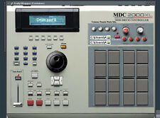 Mpc 2000XL Vst Plugin & Mpc 3000 Drum kit
