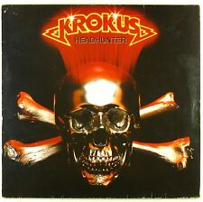 """12"""" LP-Krokus-CHASSEUR-a3623-washed & cleaned"""