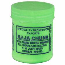 Raja Chuna (Edible Lime)