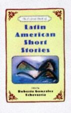 The Oxford Book of Latin American Short Stories (Latin American-ExLibrary
