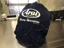 DUCATI Arai CORSE RX-7 Corsair Helmet Ducati Drudi Performance new Small