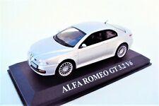 ALFA ROMEO  GT  3.2  V6  -    ALTAYA  / IXO  - 1/43