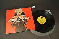 lp 33 Madonna You Can Dance Sire – 9 25535-1 Italy 1987