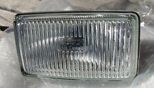BMW E12 E21 E28 E30 Volvo 740 760 780 940 Front Fog Spot Lamp Light Lens Bosch