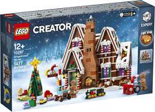 LEGO® 10267 Creator Expert Lebkuchenhaus