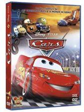 DVD *** CARS *** Walt Disney/Pixar N°96