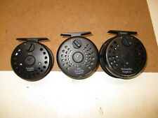 Scientific Anglers - System 2  Fly Reel SET OF 3 REELS  - Model 89L -78 -678