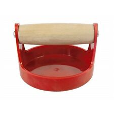 Speedball Red Baron Baren – Comfort Grip Handle And Smooth Plastic Surface - -