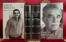 GARCÍA MÁRQUEZ, Opere narrative, i Meridiani, Arnoldo Mondadori Editore, 2 voll.