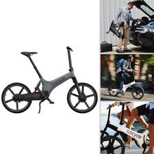 Gocycle GS - pure drive (Vorführ-Exempl Gocycle GS Grey/Black