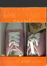 *New Harley Davidson baby pink shoes*