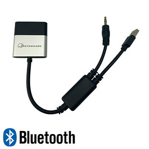 Autoradio Transmitter Bluetooth für BMW E81 E90 E60 E84 E83 Mini Media Streaming