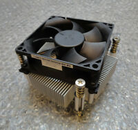 Lenovo 03T9513 ThinkCentre M91p E73 Processor Heatsink and Fan | 4-Pin / 4-Wire