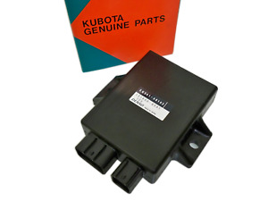 NEW GENUINE KUBOTA igniter distributor EG561-68102  12V  Df972  Igniter