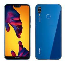 Huawei P20 Lite Klein Blue, Dual SIM, 64GB/4GB, Garanzia Ufficiale