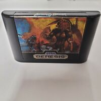 Altered Beast (Sega Genesis, 1989) Cartridge Video Game Only