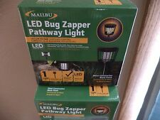 * Malibu LED Bug Insect  Zapper Pathway Low Voltage 12V Light 8401-4501-01 NEW *