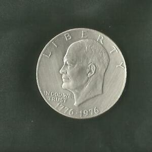 USA - EISENHOWER ONE DOLLAR 1776-1976