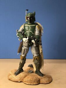"Tatooine Terrain Black Series 6"" Figure Stand"