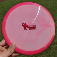 Swirly Halo Star DESTROYER Innova Disc Golf NEW Hero X-out Stamp --PICK COLOR--