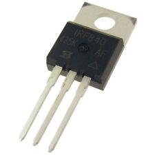 2 irf840 Vishay Siliconix MOSFET transistor 500v 8a 125w 0,85r to220 854039