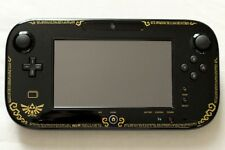 Nintendo Wii U Gamepad Zelda Edition (Certified Refurbished)