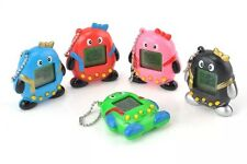 "Tamagotchi Virtual Pet Game Toy 168 Playable Pets Random Color 2.5"" US Seller"