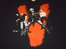 U2 Australia Tour Shirt ( Used Size Xl ) Very Nice Condition!