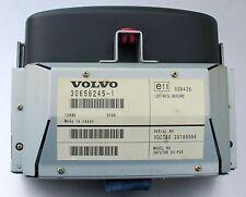 Volvo OEM In-dash Pop up Navigation LCD Display Screen 30656245-1 XC90 S60 V70 R