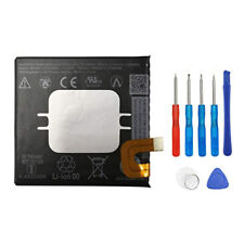 """Replacement Battery for HTC Google Pixel 2 (5.0"""") G011A G011A-B 2700mAh + Tools"""