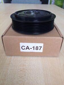CA187 - Plastic Clutch assy. VAG