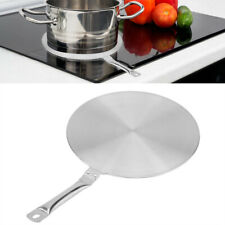 20cm Stainless Steel Heat Diffuser Plate For Gas Electric Induction Cooker