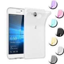Silicone Case for Nokia Lumia 650 Shock Proof Cover Ultra Slim TPU Gel