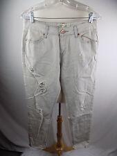 Cotton On Women's Jeans Boyfriend Button Fly Denim Size 6 32 x 30