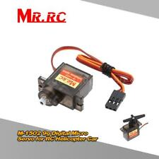 MR.RC M-1502 9g Full Metal Gear Micro Servo Digitale Per RC Fuco K0P4