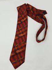 Reindeer Christmas Tie A001