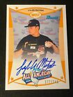 Comprehensive Guide to the Bowman AFLAC All-American Game Autographs 79