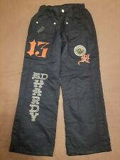 Ed hardy Pants for boys Size 10